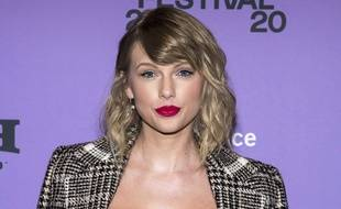 Taylor Swift se livre dans un documentaire sur Netflix.