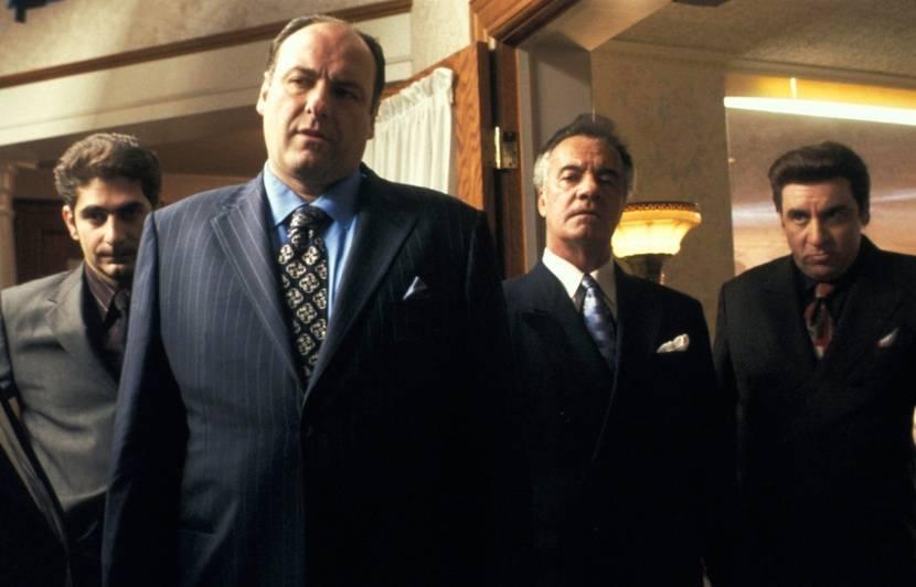 VIDEO. Le créateur des « Sopranos » pense qu'il ne pourrait pas faire la série aujourd'hui