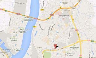 2e469cd726241 La clinique de Lormont (Gironde) où une mère s est défenestrée avec son