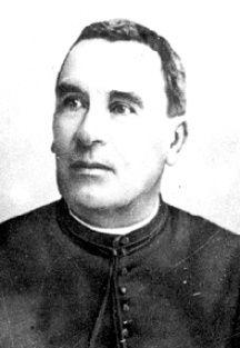 François, Bérenger Saunière, souvent appelé l'abbé Saunière, à l'origine du mystère de Rennes-le-Château (Aude)