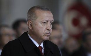 Le président turc Recep Tayyip Erdogan a accusé les Etats-Unis de ne pas avoir tenu leurs engagements dans l'accord sur le retrait turc en Syrie.
