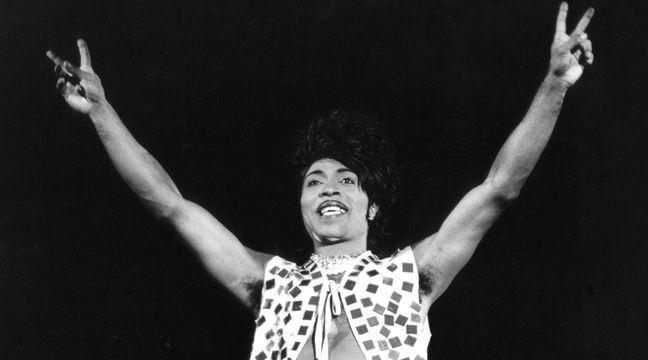 Little Richard aura sa statue à son effigie