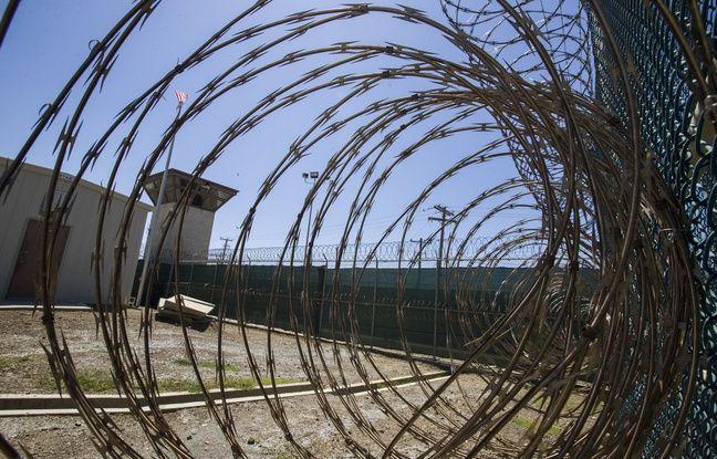 648x415 la prison de guantanamo le 17 avril 2019
