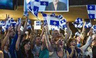 Les indépendantistes du Parti québécois (PQ) ont remporté mardi les élections législatives et reprendront le pouvoir à la tête de la province canadienne francophone après une éclipse de neuf ans, selon les projections de la chaîne privée de télévision TVA et de Radio-Canada.