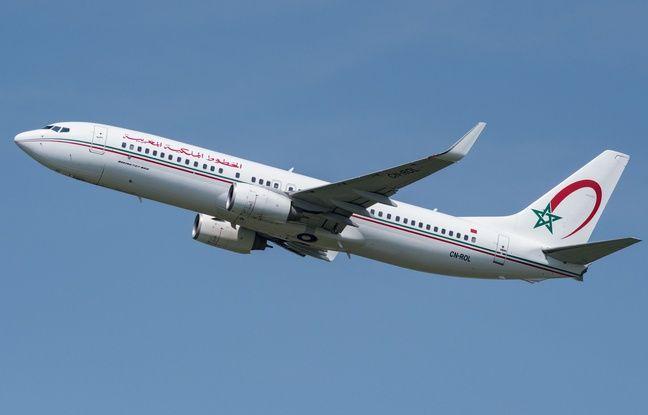 Maroc: Un homme retrouvé mort dans le train d'atterrissage d'un avion