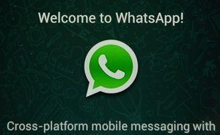 Une juge de l'état de Rio de Janeiro a bloqué mardi la messagerie WhatsApp sur tout le territoire brésilien
