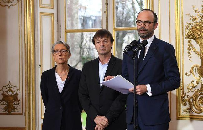 Notre-Dame-des-Landes: Une «décision claire» sera prise «avant fin janvier» confirme Edouard Philippe
