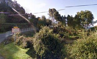 Olivese est un village de montage, à quarante kilomètres de Propriano.