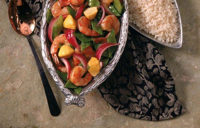 Si vous raffolez des fruits de mer, la cuisine hawaïenne est faite pour vous.