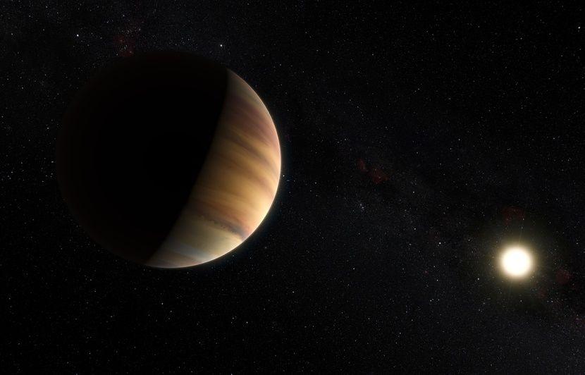 La mission Cheops s'apprête à décoller pour faire la lumière sur les exoplanètes