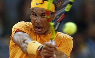 Rafael Nadal sera à Lille en septembre