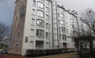 La ville de Lyon fête cette année les 150ème anniversaire de Tony Garnier.