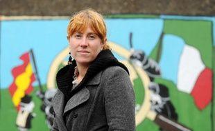 Un mandat d'arrêt européen a été émis contre Emilie Martin, soeur d'Aurore Martin.
