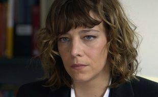Céline Sallette dans Corporate de Nicolas Silhol