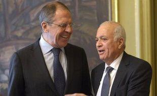 """La Russie a mis en garde mercredi le régime syrien et les rebelles contre la poursuite de leur conflit militaire qui mènera à """"une destruction mutuelle""""."""