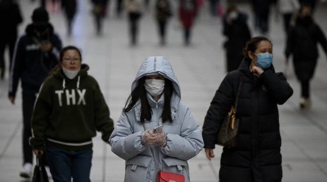 Des cadavres empilés dans les rues chinoises ? Gare à l'intox