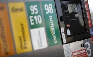 L'association de consommateurs CLCV dénonce une hausse des marges des distributeurs sur l'essence sans plomb et le fioul domestique