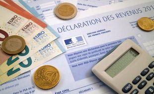 À chaque rentrée, les services fiscaux procèdent à la régularisation de l'imposition sur le revenu.