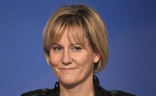 La ministre de l'Apprentissage, Nadine Morano, s'est livrée à une utilisation effrénée de twitter entre les 24 et 26 décembre, éreintant tour à tour sa marionnette aux Guignols, l'ex-Premier ministre Dominique de Villepin ou encore le candidat PS François Hollande.