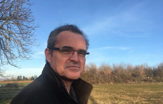 VIDEO. Lanceur d'alerte: «J'ai juste refusé de faire des choses illégales», raconte Denis Breteau, licencié puis réintégré à la SNCF