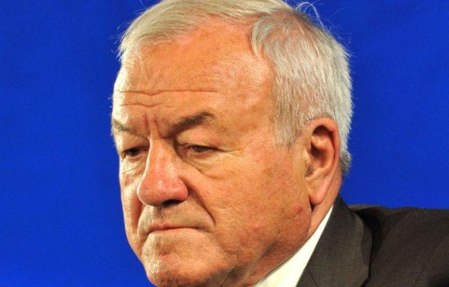 Compte en Suisse: Le député des Alpes-Maritimes Bernard Brochand (LR) jugé lundi
