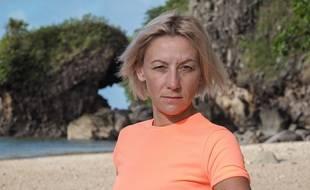 Estelle, candidate de « Koh-Lanta : Les 4 Terres »