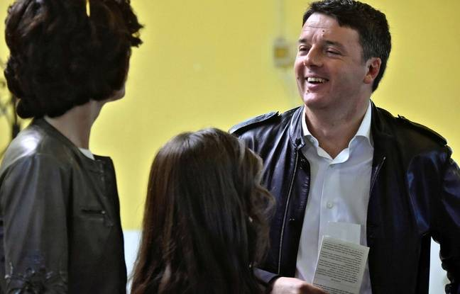 Italie: Matteo Renzi réélu à la tête du Parti démocrate