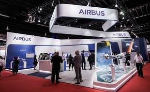 Le constructeur européen Airbus a annoncé un vaste plan de licenciements.
