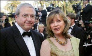 """Professionnelle du cinéma, notamment en tant que régisseur général, Dominique Le Texier a certes été consultée par le conseil régional mais """"de manière totalement bénévole"""", a assuré son mari."""