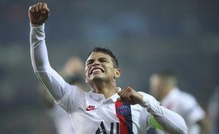 Thiago Silva aimerait prolonger son aventure au PSG avant la fin de saison.