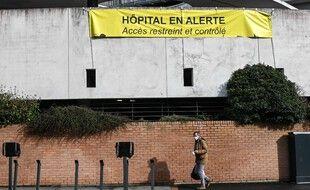 L'hôpital de Dunkerque en proie à l'inquiétude avec la vague de variant du Covid-19 qui s'abat sur les habitants.