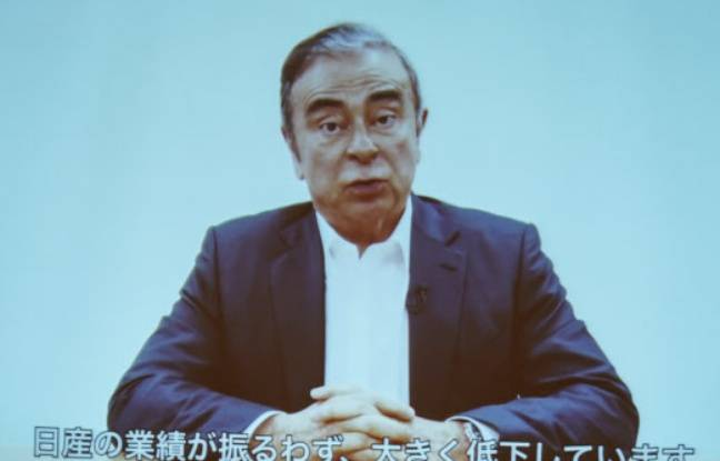 Affaire Carlos Ghosn: L'ancien PDG de Renault-Nissan pourrait être inculpé une quatrième fois