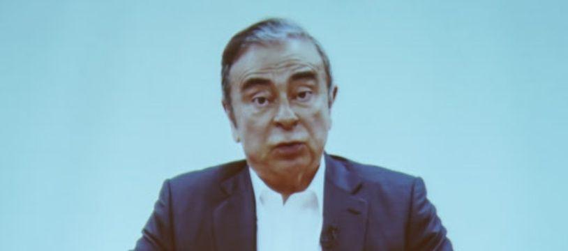 Carlos Ghosn pourrait être inculpé une quatrième fois.