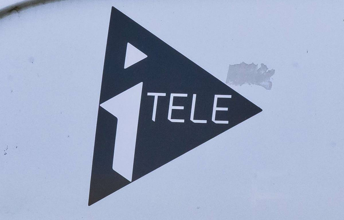 Illustration du logo d'iTélé – Michel Euler/AP/SIPA