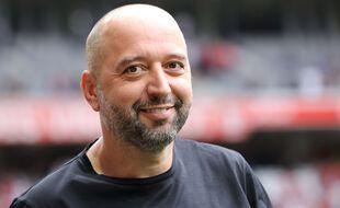 Gérard Lopez est le nouveau propriétaire et président des Girondins de Bordeaux.