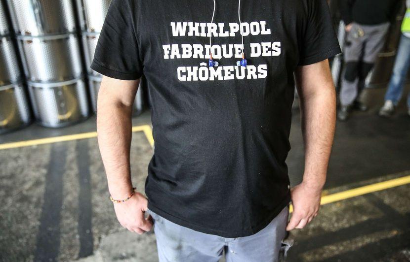 Amiens: Ouverture d'une enquête pour abus de biens sociaux chez WN, ex-Whirlpool