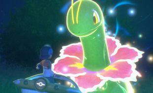 « New Pokémon Snap » invite les joueurs et joueuses à photographier toutes sortes de Pokémon et à percer le mystère du phénomène Lumina