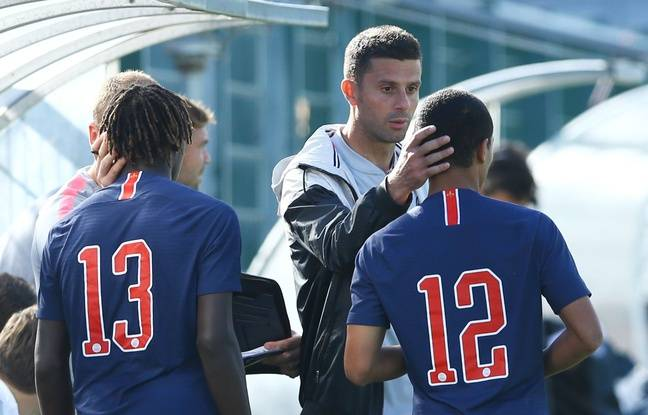 «Le PSG, c'est ma maison»... Thiago Motta veut revenir à Paris comme coach pour gagner la Ligue des champions