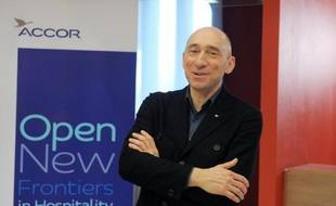 Le groupe hôtelier français Accor a confirmé jeudi ses objectifs de résultats pour 2012 et a fait état d'une progression de 1,5% de ses ventes sur l'année, à 5,65 milliards d'euros, tirées par les pays émergents.