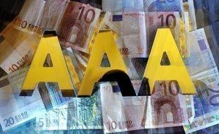 """Le responsable en Europe de la notation des Etats de l'agence Standard and Poor's, Moritz Krämer, assure dans un entretien publié mercredi que l'Allemagne va garder sa note """"AAA"""", la meilleure possible, même en cas de récession cette année."""