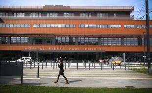 Le tout nouvel hôpital Pierre-Paul Riquet sur le site du CHU de Purpan.