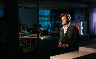 Laurent Delahousse ne présentera plus tous les journaux télévisés du week-end