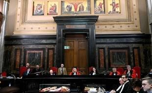 Le procès de Mehdi Nemmouche s'est ouvert le 10 janvier 2019 à Bruxelles.