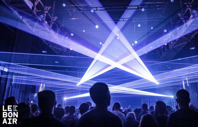 Marseille: Le Bon Air, le festival techno «défricheur» de talents en passe de devenir une référence