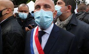 Eric Ciotti, à Paris le 19 mai 2021.