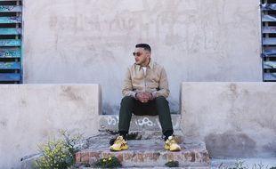 Soso Maness revient avec son troisième album, Avec le temps.