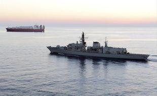 Iran et Etats-Unis y ont renforcé leur déploiement militaire dans la région du Golfe et du détroit d'Ormuz.
