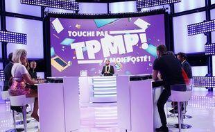 Le plateau de « Touche pas à mon poste » à la rentrée 2019