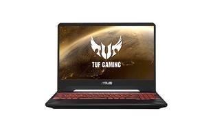 30 % de remise sur le PC Portable gaming Asus TUF505