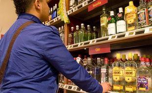 La grande distribution s'est engagée à réaliser plus de prévention et de contrôles sur la vente d'alcool.